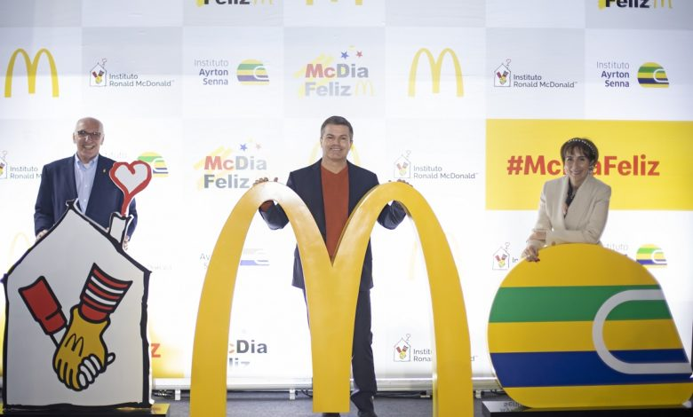 McDia Feliz 2020 | Foto: Fernando Ctenas, p2w,, divulgação