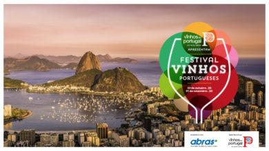 Photo of Festival Vinhos de Portugal vai até dia 1º