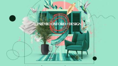 Photo of Abertas inscrições para o Prêmio Oxford de Design