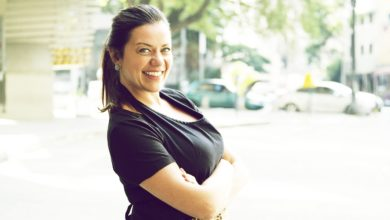 Photo of Janaína Rueda é eleita chef ícone pelo Latin America's 50 Best Restaurants
