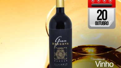 Photo of Tannat da Campanha: Aurora Gran Reserva 2018