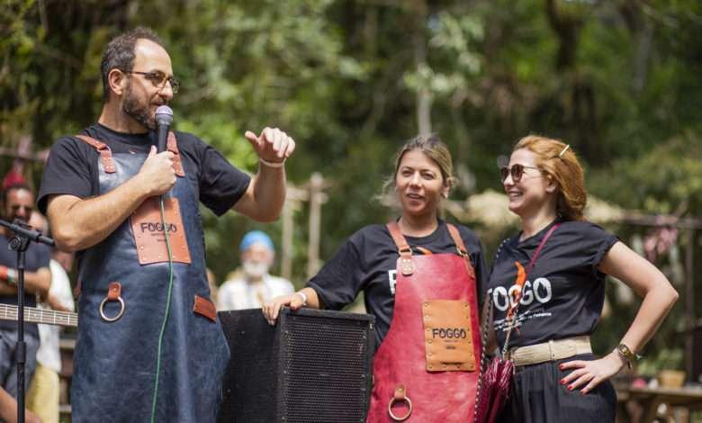 Foto: Ascom Foggo 2020/ divulgação