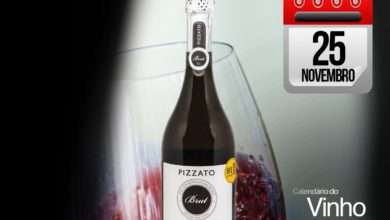 Photo of Convite ao romance: Pizzato Brut