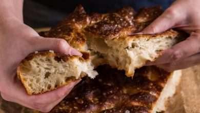 Photo of Focaccia