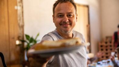 Photo of Fabio Vieira é o novo chef executivo do Santo Grão