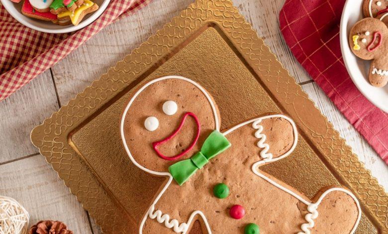 Presentes de Natal | Foto: Carlo's Bakery, divulgação