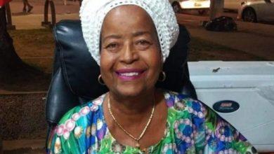 Photo of Cira do Acarajé morre aos 69 anos