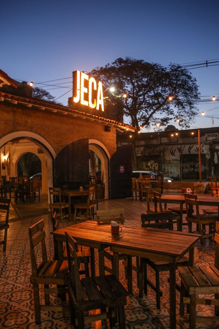Jeca | Foto: divulgação