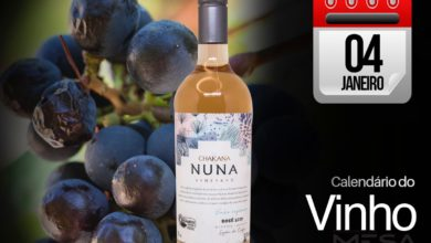 Photo of Rosé diferente: Chakana Nuna Rosé 2019