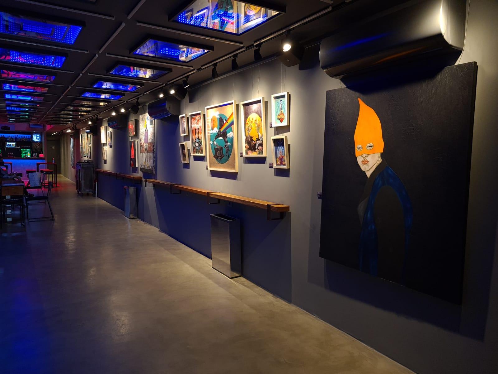Galeria Café | Foto: divulgação