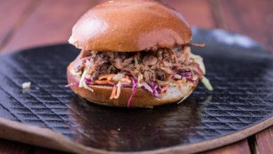 Photo of Pulled pork: técnica americana de churrasco