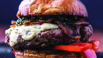 Photo of Burger do zero