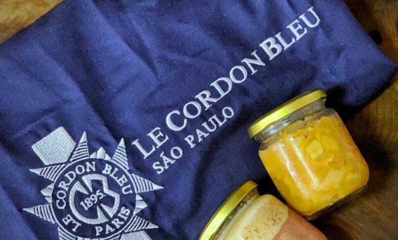 Le Cordon Bleu cozinha brasileira Foto: RJ Castilho