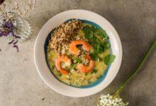 Photo of Projeto A Mesa Delas oferece pratos inéditos em comemoração ao Dia da Mulher