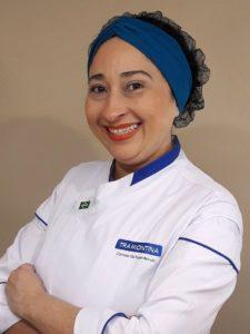 Chef Dilcy Duarte, da Tramontina