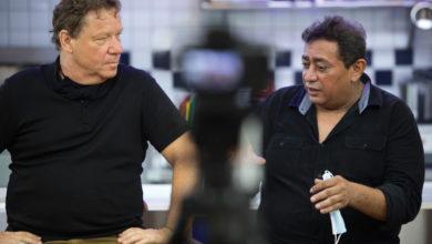 Photo of Claude Troisgros e Batista falam sobre empreender em tempos de pandemia