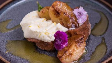Photo of Azeite na sobremesa: por que não?