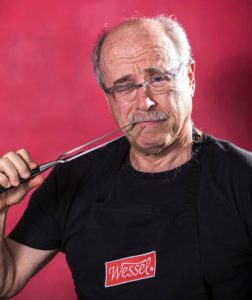 István Wessel