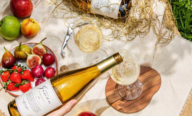 Clube de vinhos | Foto: Grand Cru, divulgação
