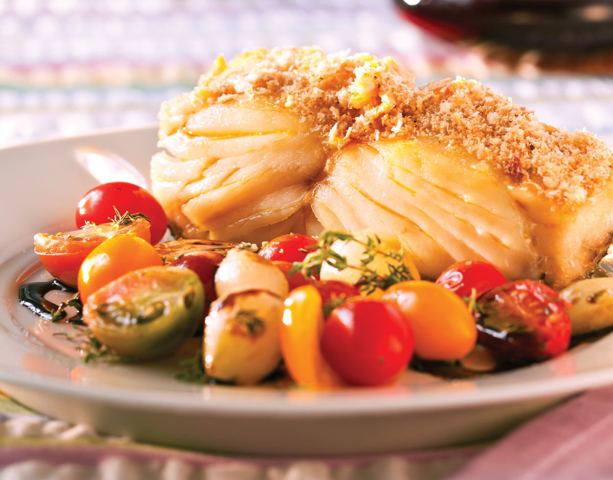 Bacalhau é o pescado mais procurado em época de Páscoa