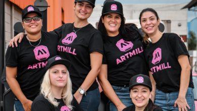 Photo of Concurso da Artmill destacou talentos femininos na arte da defumação