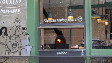 Photo of Marcos Livi inaugura o Boca, restaurante com janela aberta para a rua