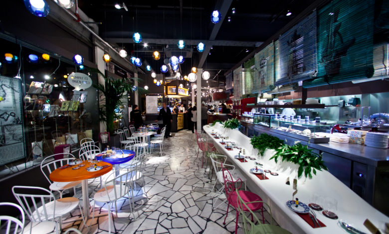 Albert Adrià Restaurante Tickets | Fotos: divulgação