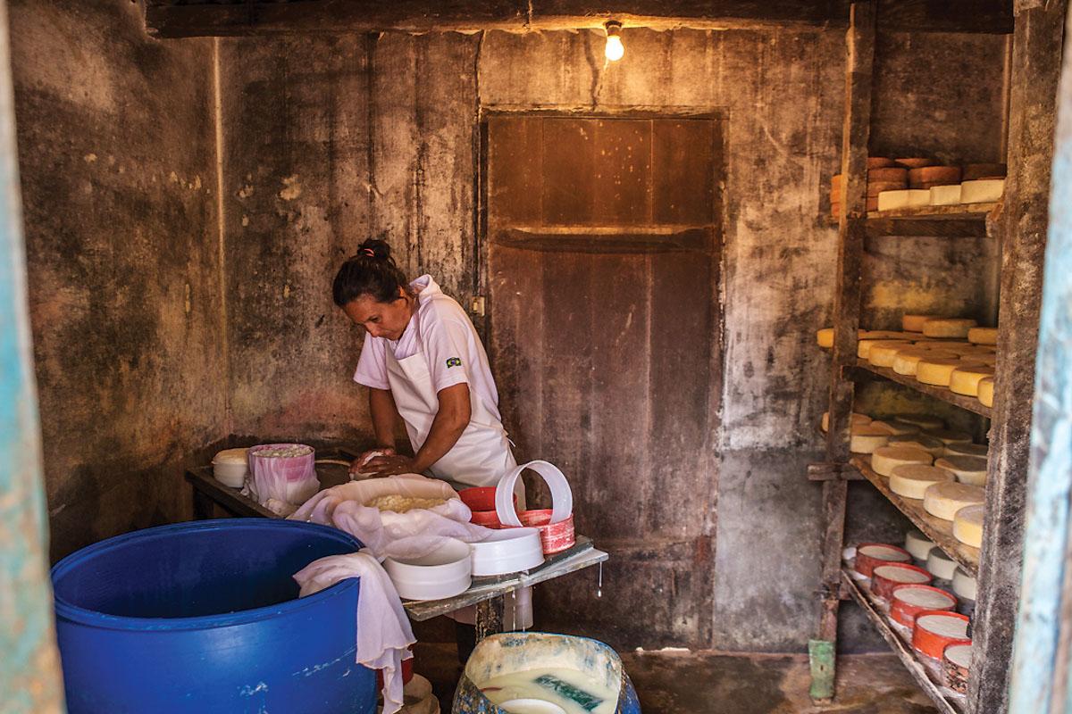queijo da canastra | Fotos: Felllipe Abreu
