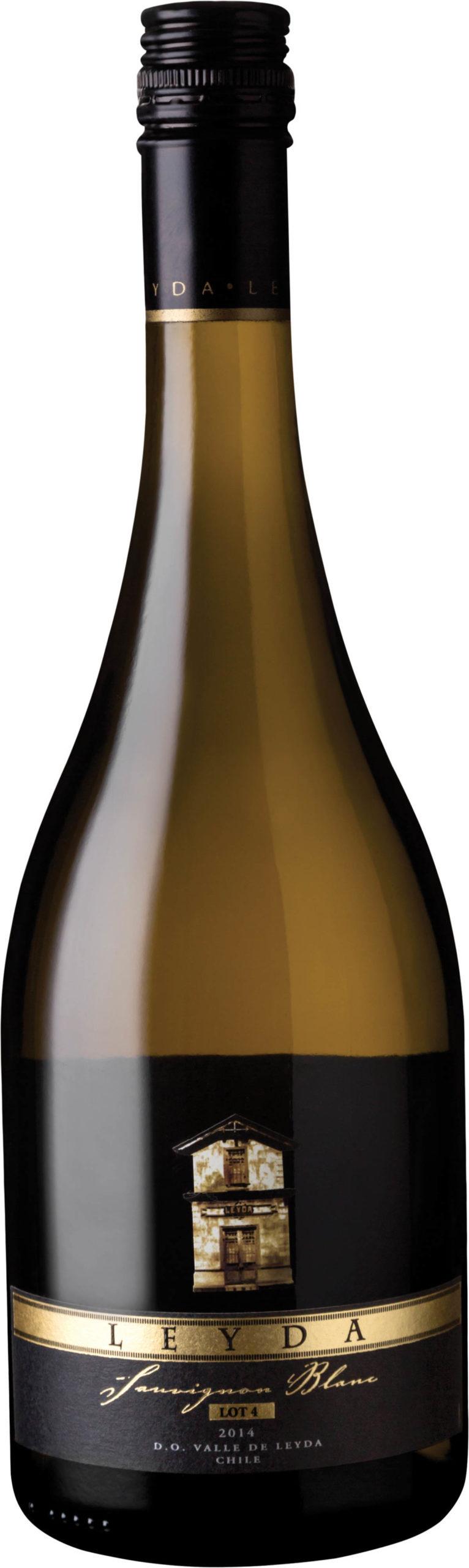 Leyda Lot 4 Sauvignon Blanc 2013