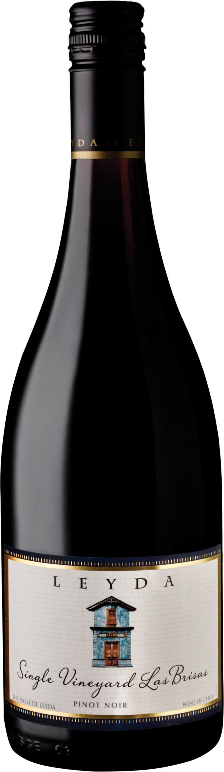 Leyda Single Vineyard Las Brisas Pinot Noir 2017
