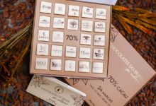 Photo of Caixa de chocolate artesanal reúne 24 marcas feitas por mulheres