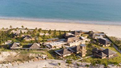 Photo of O Hotel Casana, no Ceará, é destino para quem ama belas paisagens e muito luxo
