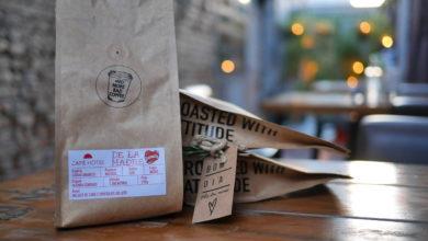 Photo of Café Hotel lança blend especial de café para o Dia das Mães