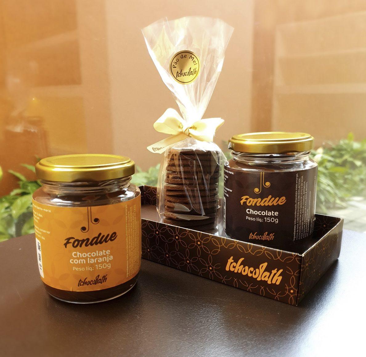 Tchocolath | Foto: divulgação