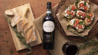 Photo of Evino vende vinhos da Itália com 50% OFF + 20% OFF com cupom, em parceria com agência do Governo Italiano