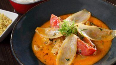 Restaurante Loup _Moqueca de siri | Foto: Rodrigo Sacramento, divulgação