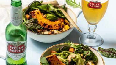 Photo of Novo restaurante conceito da Stella Artois tem Ieda de Matos no comando da cozinha