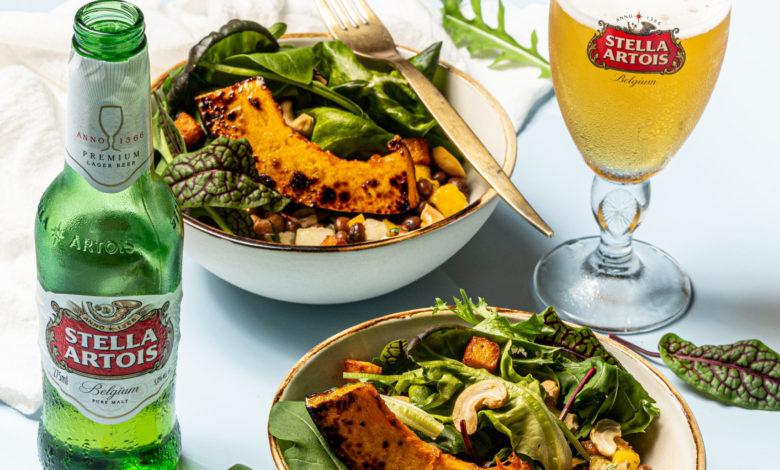 Salada sertaneja | Foto: Portinha Artois, divulgação