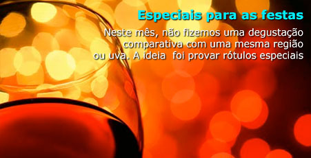 Photo of Especiais para as festas